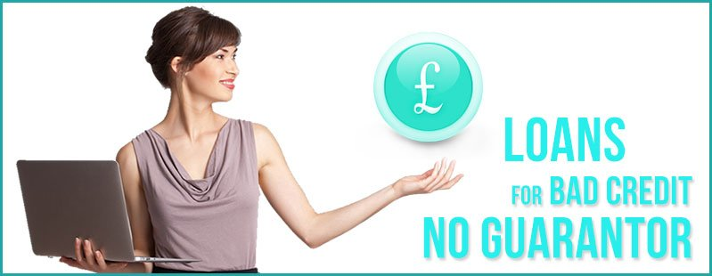 How Loans for Bad Credit People with No Guarantor Help To Be Safe In Financial Life?