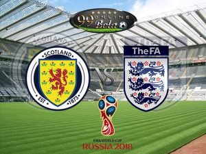 Prediksi Skotlandia Vs Inggris 10 Juni 2017