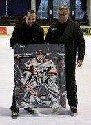 Arts - Scorpions de Mulhouse - Hockey sur glace