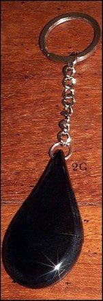 clé USB en corne : Porte clés par sandnai