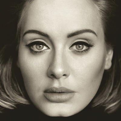 Télécharger et écouter Adele - 25 gratuitement et légalement