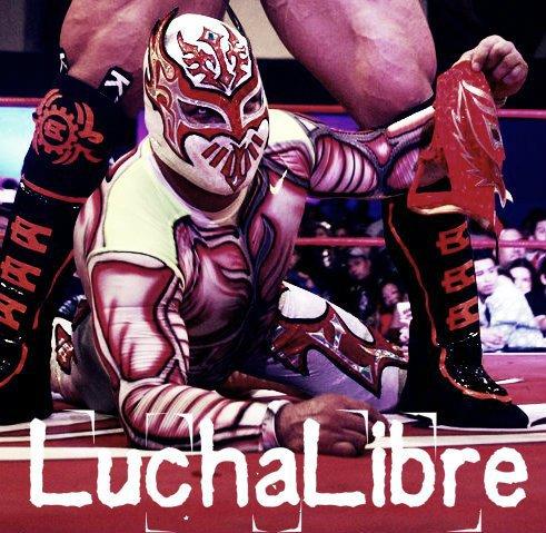 LuchaLibre