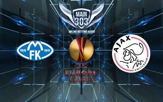 Prediksi Molde vs Ajax 2 Oktober 2015