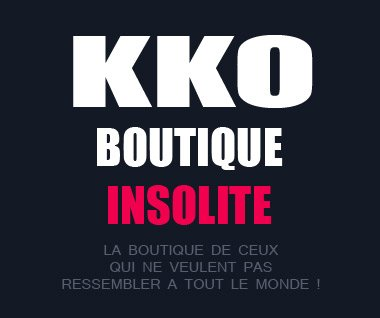 Boutique KKO