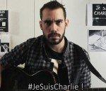 La chanson « Je Suis Charlie »