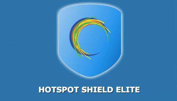 HotSpot Shield Elite Crack And Keygen Full Version Free