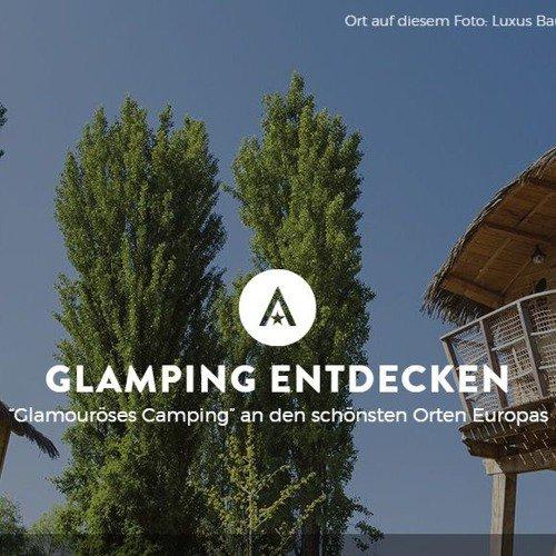 Glampings.de