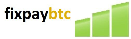 fixpaybtc.com Earn Money from Internet - 4000$ Monthly income job