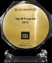 FBS - online broker on the Forex market