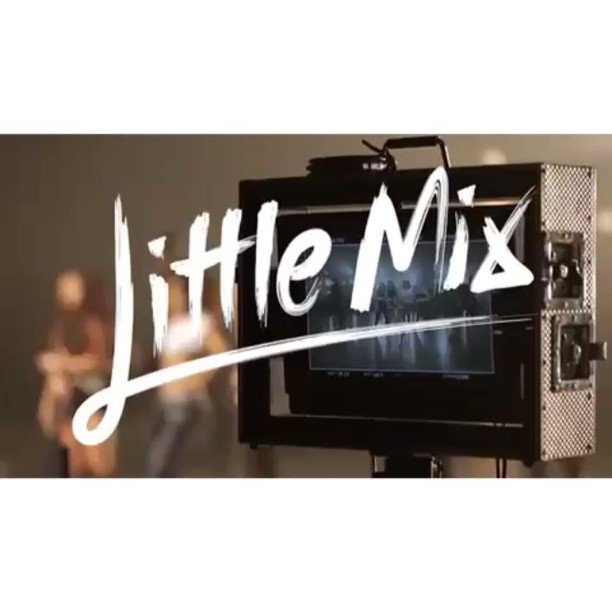 Instagram litle mix