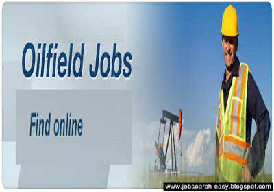How to Find Oilfield Jobs | Job Search Easy - Julia's Blog