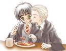 Blog de DracoHarryFic-Ya0i