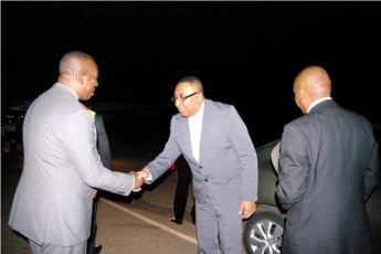 Sommet du Comesa à Madagascar : le vice-président plaide pour des interventions «conséquentes et spécifiques» - Al-watwan, quotidien comorien, actualités et informations des Comores