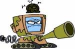le musee du web :: Guerre