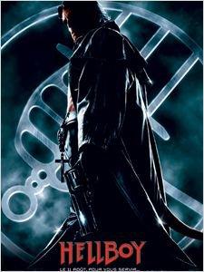 Hellboy » Film et Série en Streaming Sur Vk.Com | Madevid | Youwatch