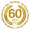 familia 60 Jahre Wettbewerb