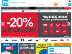 MandMDirect : Les plus grandes marques les plus petits prix
