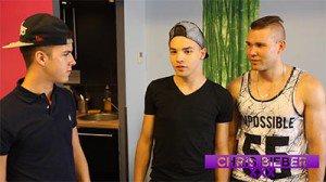 New video: avec Chris Bieber! | Blog Officiel de Jordan Fox / Official Blog of Jordan Fox