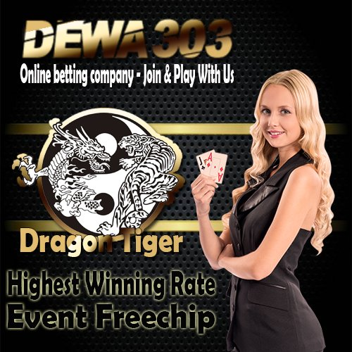 Judi Dragon Tiger Online Casino
