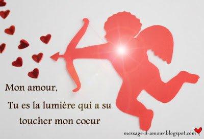 Message d'amour: Les plus belles déclarations d'amour