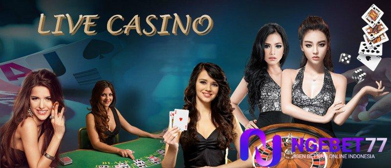 Taruhan Casino Online Terpopuler di Indonesia | Ngebet77.online
