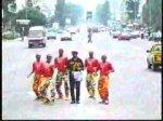 Bozi Boziana - Héros ya Kongo - Bana RDC Video - Berndel78 - MyVideo Schweiz