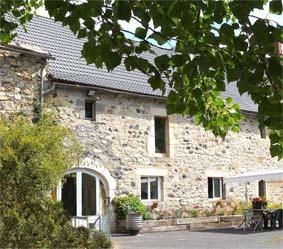 Location vacances CANTAL Appartement Gite neuf 2 à 8 personnes - Cantal, Auvergne - Chezmatante.fr