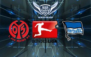 Prediksi Mainz 05 vs Hertha BSC 7 Februari 2015 Bundesliga