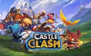Castle Clash Apk 1.3.5