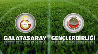 Galatasaray Gençlerbirliği Maçı Canlı İzle 08 Mart 2013 Justin Tv
