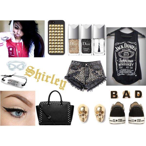 Shirley #2