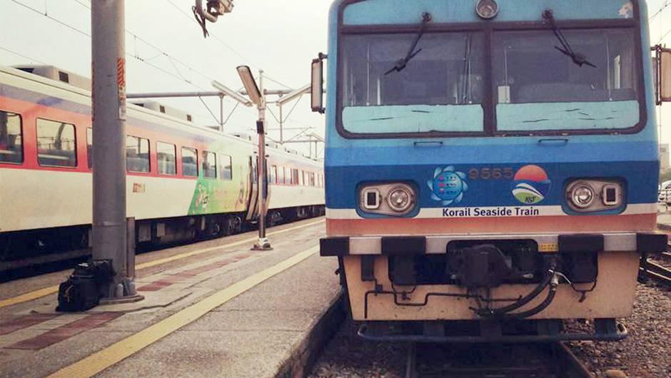 Un billet de train pour... | ARTE