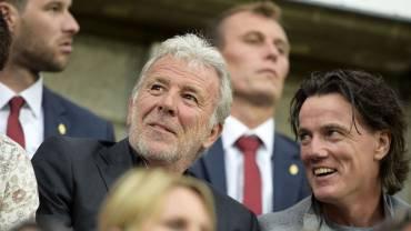 Bruno Venanzi voulait Eric Gerets à la tête du Standard dès la fin juin