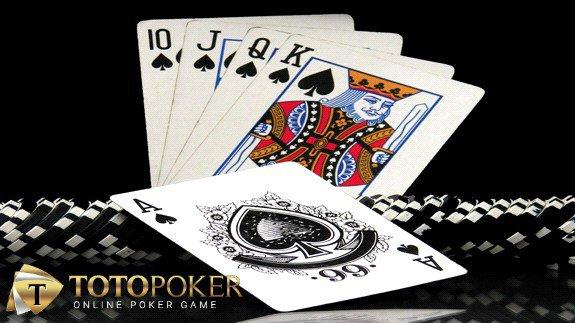 Poker Online Asia Terbaik