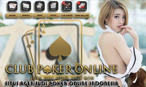 Cara Transaksi Paling Aman Di Situs Agen Judi Poker Online