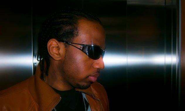 Shogenza la mixtape « Face cachée :12.12.12 » En décembre 2012.