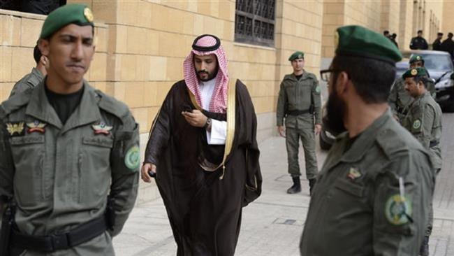 Attentat raté contre Ben Salmane