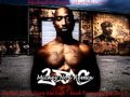 2Pac - Holler If Ya Hear Me Left / Bad Timing...