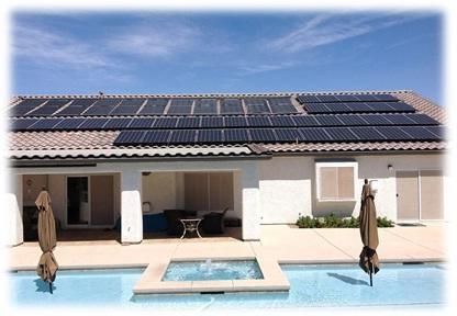 Solar Panels Las Vegas: Does Solar Power Work During a Blackout?