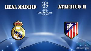 Prediksi Real Madrid vs Atletico Madrid 3 Mei 2017