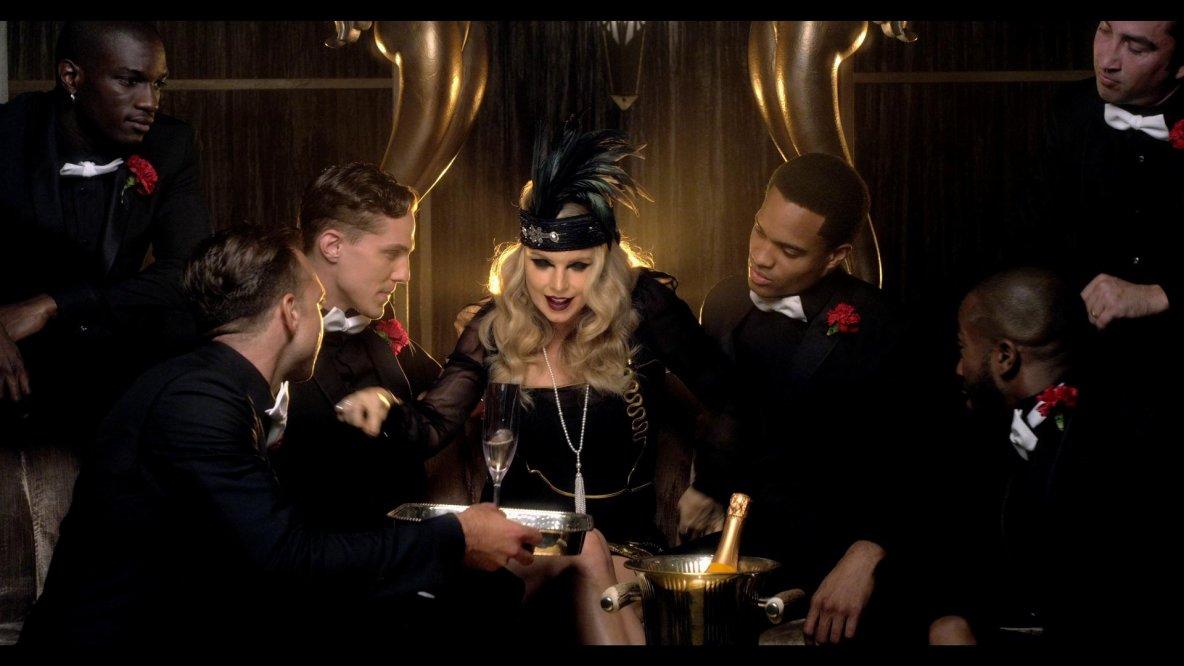 A Little Party Personne n'a jamais tué (All We Got) -  Fergie ft