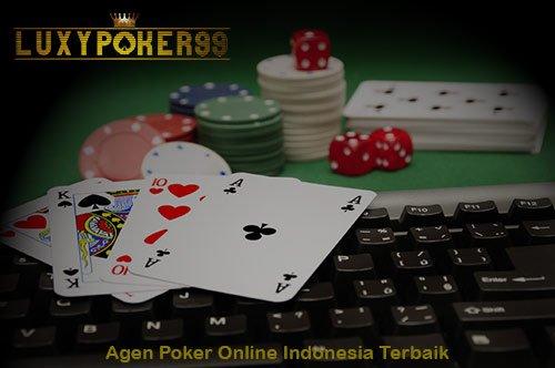 Agen Judi Poker Online Terpecaya
