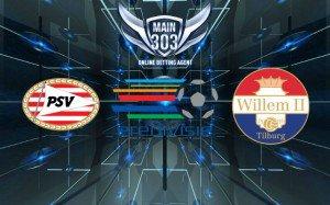 Prediksi PSV vs Willem II 1 Februari 2015 Eredivisie