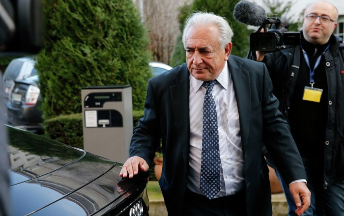 Trial in France of Dominique Strauss-Kahn Accusations and Charges