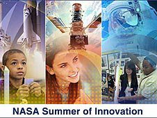 NASA - National Space Grant College and Fellowship Project