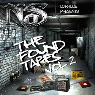 All Hip Hop Archive: Nas - The Found Tapes 2