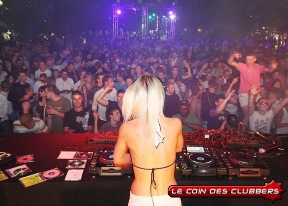 Dj Miss Torn | Musique gratuite, dates de tournées, photos, vidéos