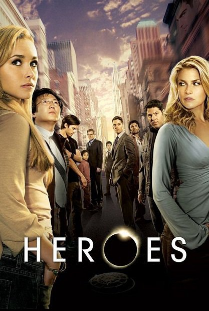 heroes-saison-2-en-streaming-vf-gratuit-vk