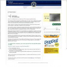 Easily Remove FBI Paypal Virus, How To Uninstall/ Remove FBI Paypal Virus « UninstallVirus.com