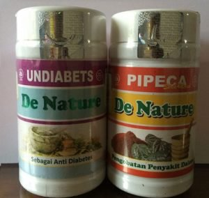 Obat Diabetes Herbal | Hasil Optimal | Tanpa Efek Samping | Gettideelz.biz